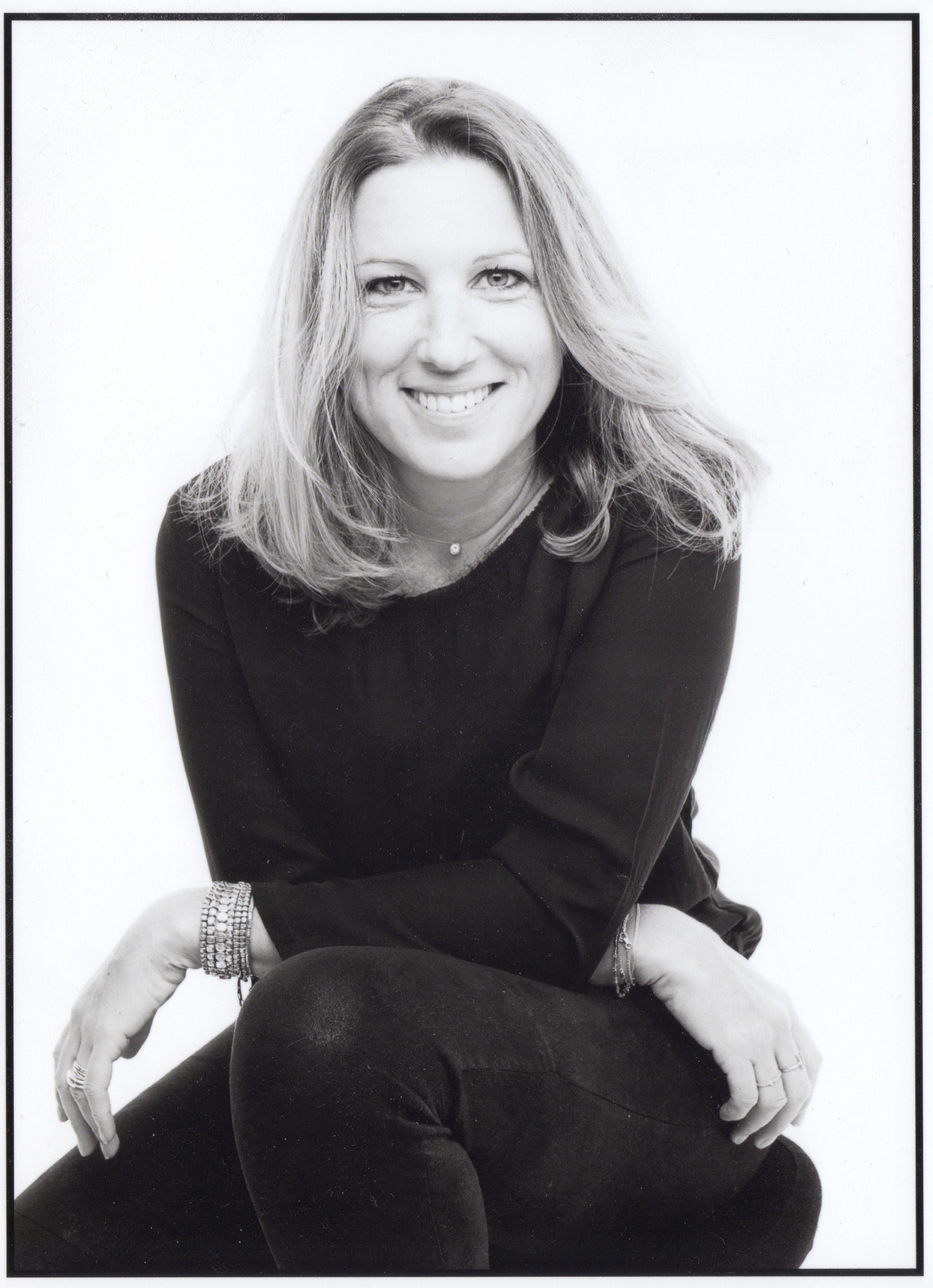 Anne Bernard